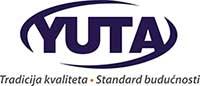 Yuta - logo